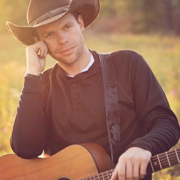 From Detroit to Nashville, Austin Scott Rocks – Country Style