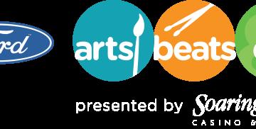 Arts, Beats and Eats