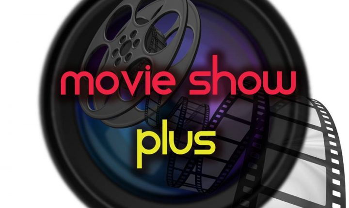 Movie Show Plus Greg Russell 040517