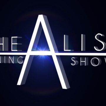 The A-List Morning Show Promo for 05/08/17