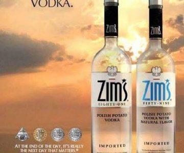 Zim's Vodka Helps Drive Detroit Music