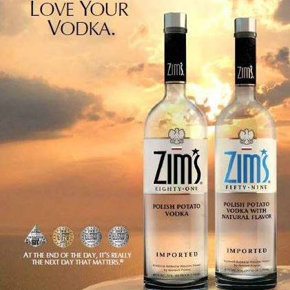 Zim's Vodka Helps Drive Detroit Music