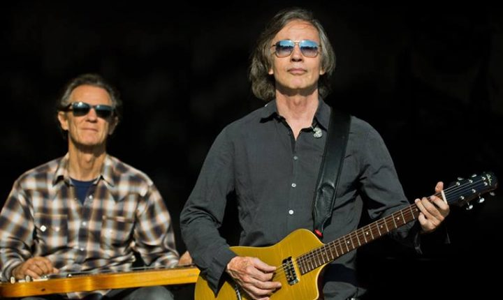 Jackson Browne Helps Old Redford Community Arts Foundation With Live Concert at Old Redford Theater