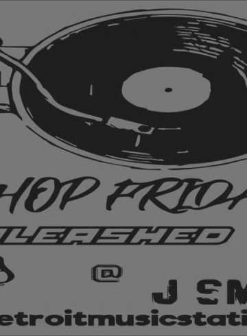 Hip Hop Friday's Unleash 11/16/18