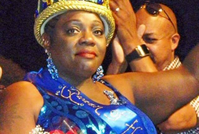 DETROIT BLUES SOCIETY CROWNS A NEW QUEEN OF DETROIT BLUES