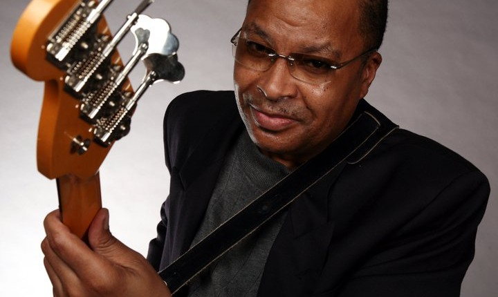 Celebrating the Life of a World Class Bass Player