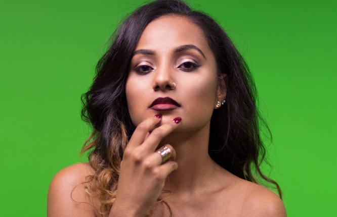 Ready or Not – Meet Dominique Pari