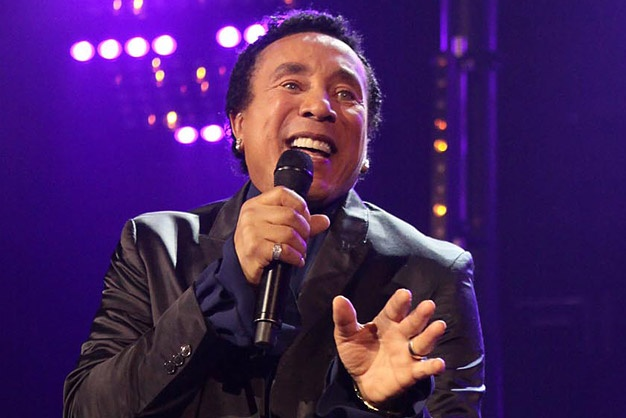 OOO BABY, BABY – SMOKEY ROBINSON HONORED BY LIBRARY OF CONGRESS