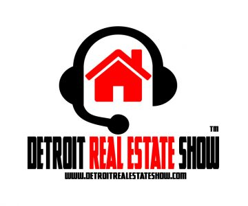 """Debut of the """"Detroit Real Estate Show"""" 04/12/17 11am"""
