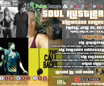 Another Pulse Secure Soul Hustler Event Kicks Off This Week