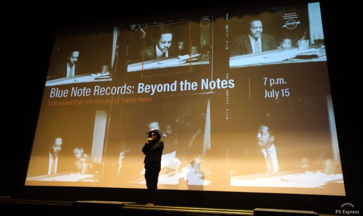 BLUE NOTE RECORDS: Beyond The Notes – The Story Of The World's Greatest Jazz Label