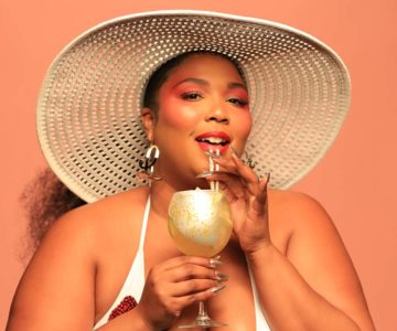 Detroit's Own Lizzo Gets 8 Grammy Nominations